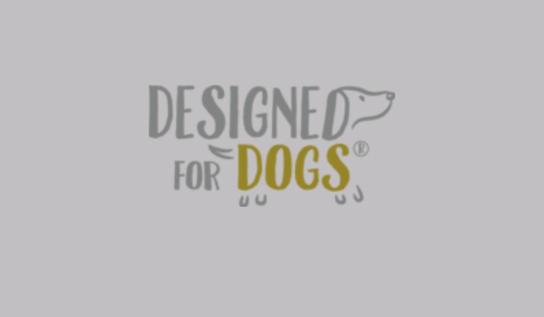 Designed For Dogs - 10x10 Spotlight