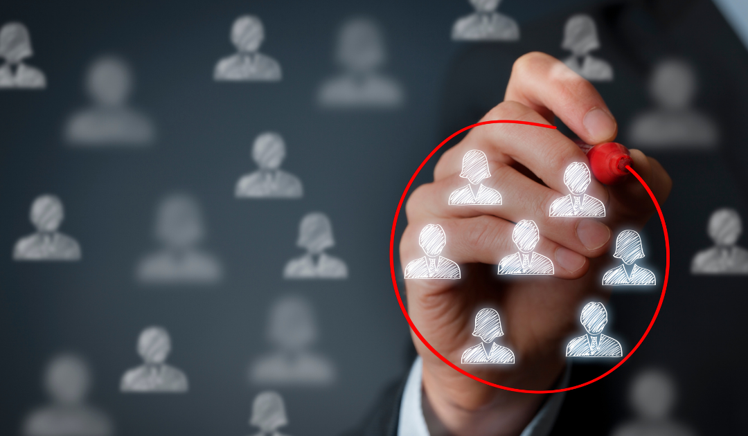 How to identify a target market for your business